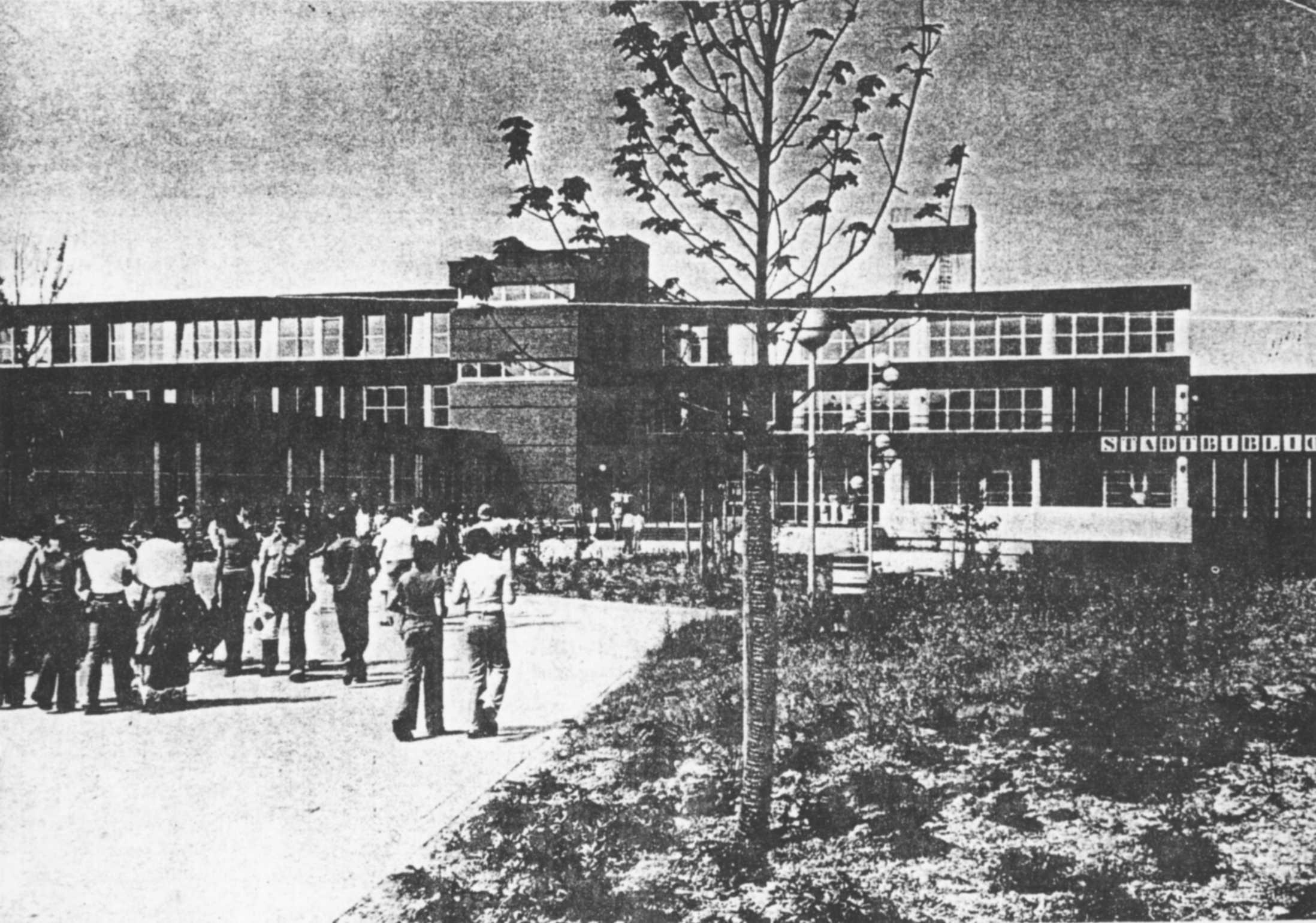 Klassen-Homepage Gesamtschule Bockmühle in Essen (1977 - 1983 ...